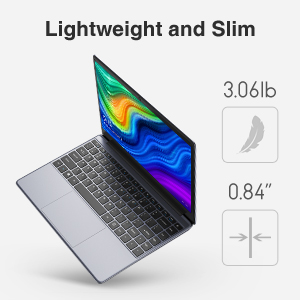 lightweiht laptop